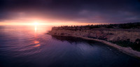 4 images HDR attached from the Inspire 1