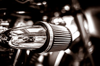 Deus Ex Machina Motorcycles